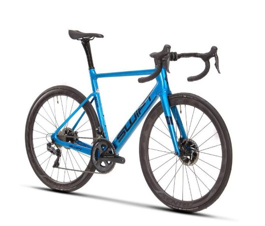 Swift Carbon Racevox Disc Azul 2021