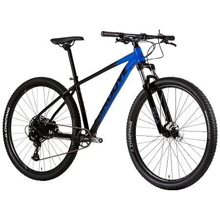 Bicicleta Mountain Bike Groove SKA 50.1 Azul/Preto - 2021