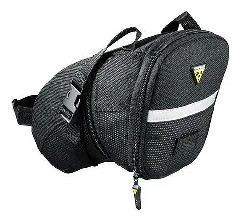 Bolsa de Selim Topeak Aero Wedge Pack com Tiras M