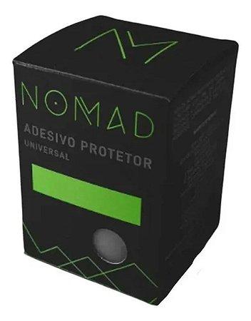 Kit Adesivo Proteção Quadro + Balança 6 Pares Peças Transparente - Nomad