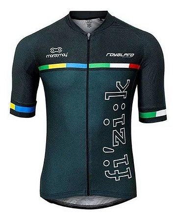 Camisa de Ciclismo Royal Pro - Fizik Crankbrothers