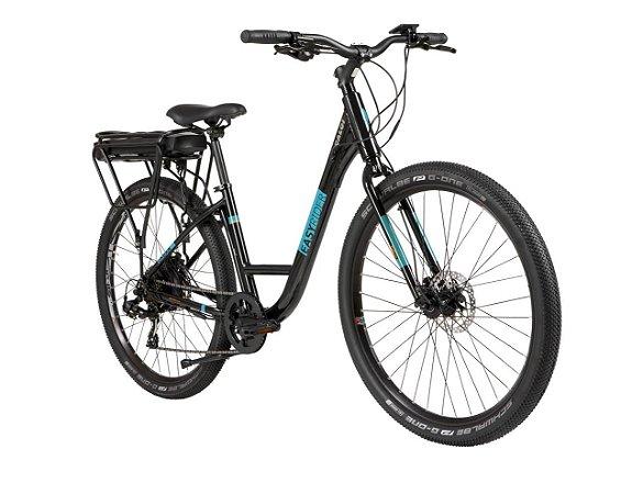 Bicicleta Elétrica Caloi Easy Rider