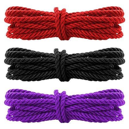 Cordas para Shibari 5m