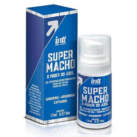 Super Macho Gel