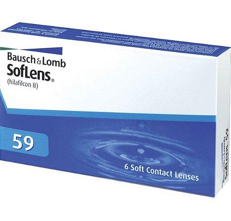 Soflens® 59