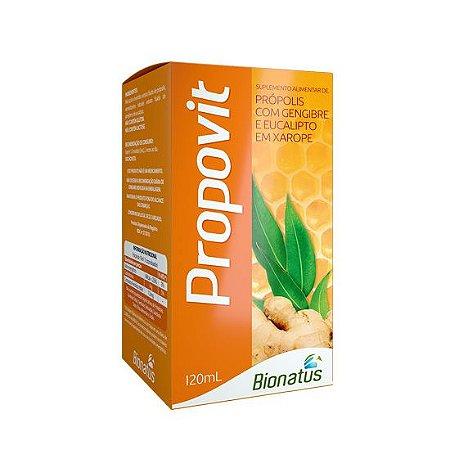 PROPOVIT XAROPE 100 ML BIONATUS
