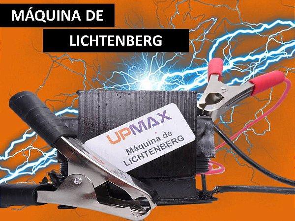 Máquina de Efeitos lichtenberg 110V