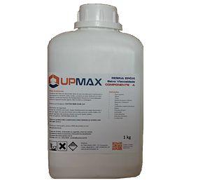 Resina Epóxi UP1000 de Baixa Viscosidade [1kg]