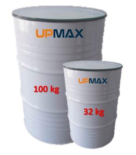 Resina UP1005 e Endurecedor UP2005 para altas espessuras [132kg]