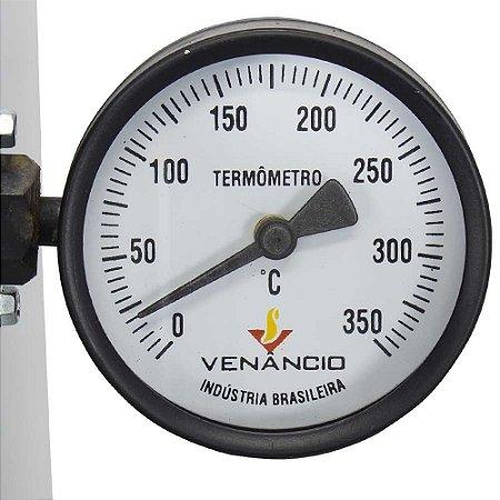 TERMOMETRO VENANCIO 0 A +350GRAUS (ST)
