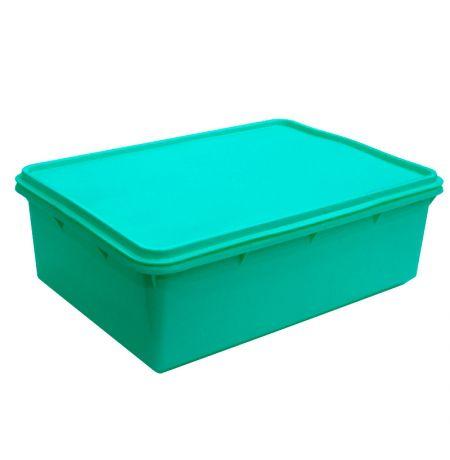 CAIXA PLAST.11.00LT REF.123 C/T.PLASVALE