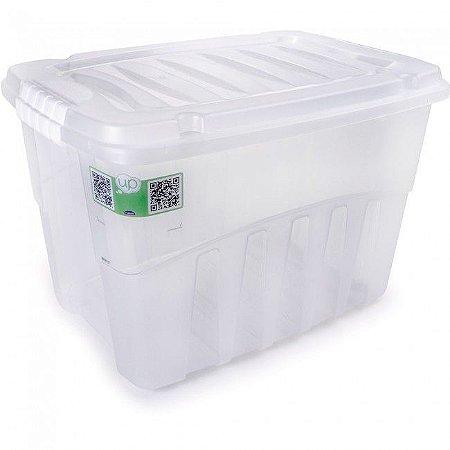 CAIXA PLAST.56.00LT REF.2760 3 PLASUTIL
