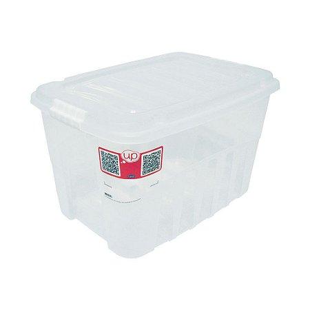 CAIXA PLAST.19.80L 2758 PLASUTIL BOX ALT