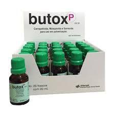 BUTOX P C/20ML