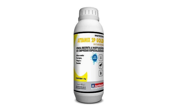 ATTAMIX 2P GOLD  INSETIMAX (