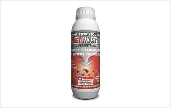 FORM.INSETIMASTER  INSETIMAX C/1000ML