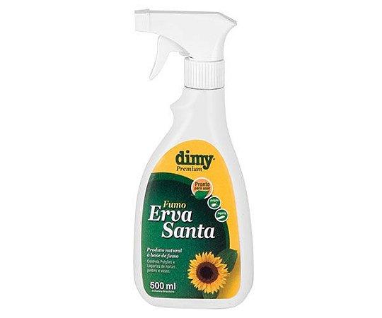 DIMY ERVA SANTA PRONTO USO C/500ML