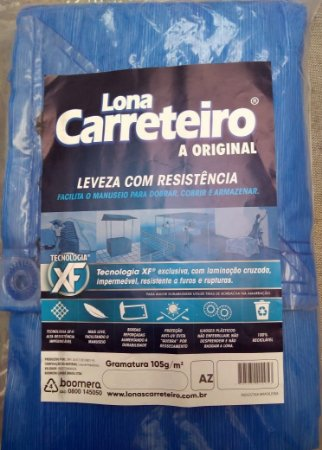 LONA CARRETEIRO/VONDER 04X05 (TN)