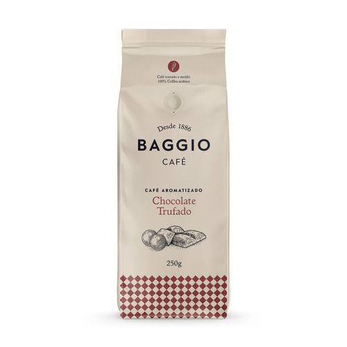 Café Moído Baggio Chocolate Trufado 250g