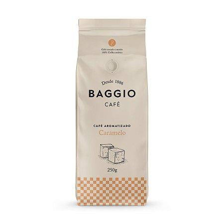 Café Moído Caramelo Baggio 250g