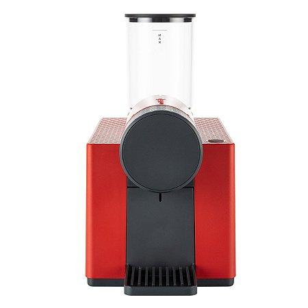 Máquina para Café Espresso QLIP  Delta Q - Vermelha 127v