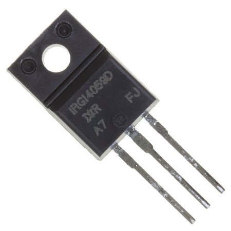 IGBT canal-n IRG4BC15UD TO-220