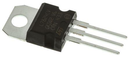 Regulador de tensão L7824CV TO-220