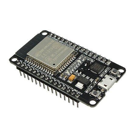 Módulo ESP32 com WiFi e Bluetooth