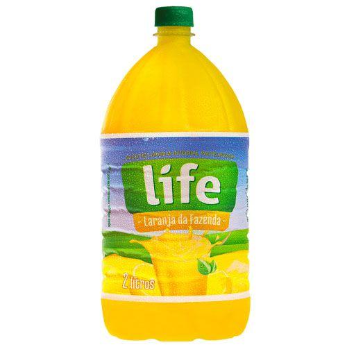 Suco Life 2L