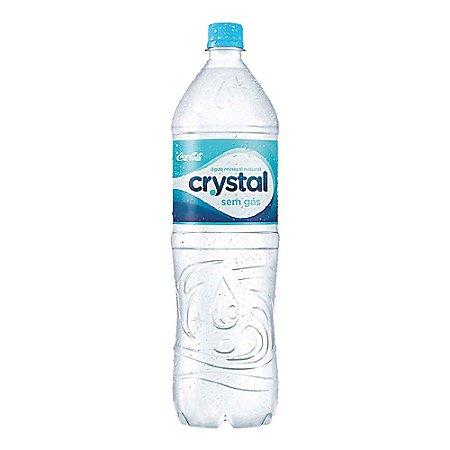AGUA Crystal 1,5L