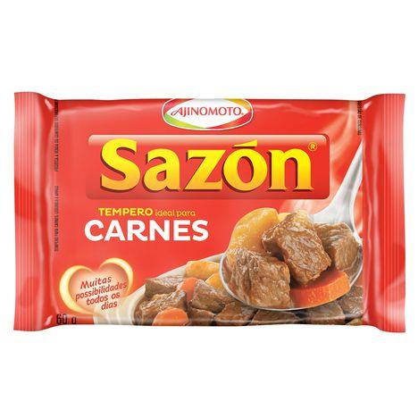 Sazon carne 60g