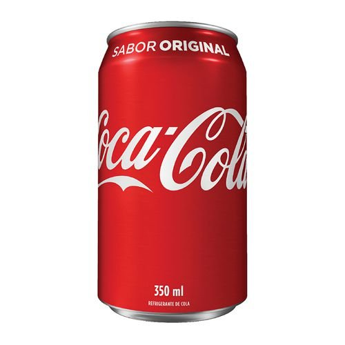 COCA COLA Lt. 350ml