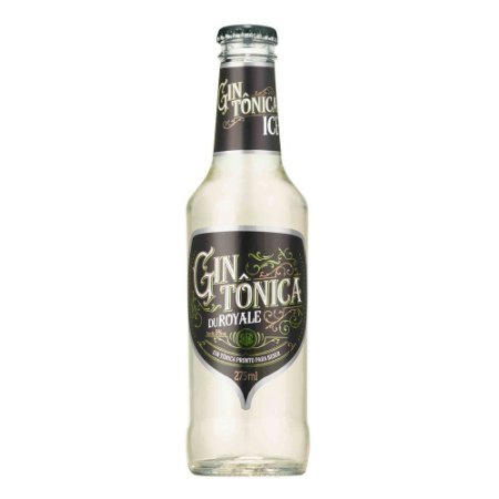 GIN TONICA ICE DUROYALE 275ml