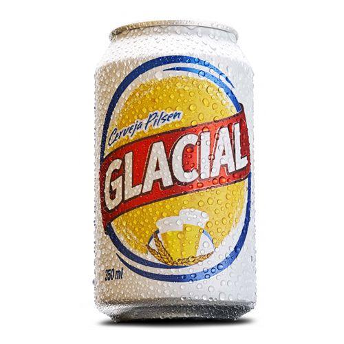 GLACIAL LT 350ML