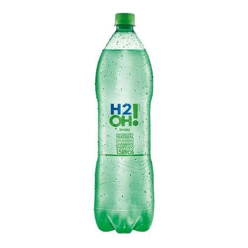 H20 Limoneto 1,5L