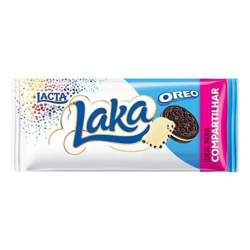 LAKA OREO 90G