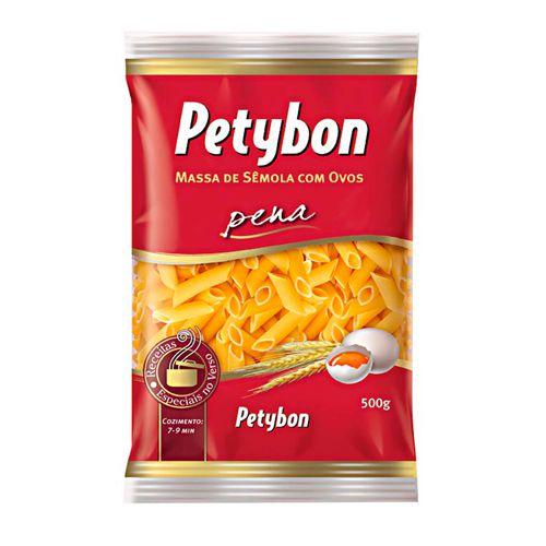 PETYBON 500G PENA
