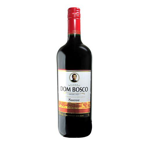 VINHO DOM BOSCO TT SV 750ML