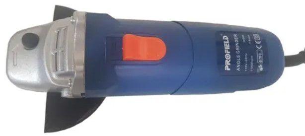 LIXADEIRA PROFIELD CAIXA 115MM 500W 220V