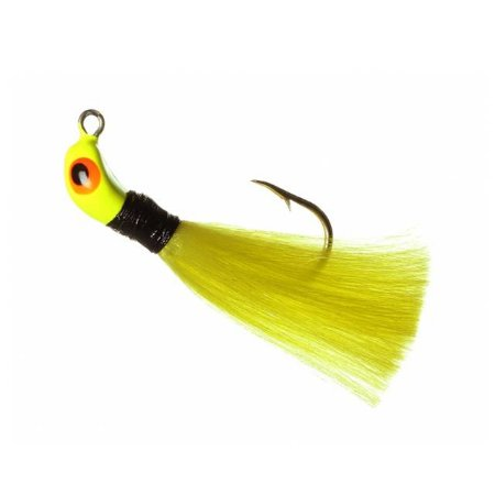 ISCA ARTIFICIAL LORI JIG ANTI - P- AMARELO