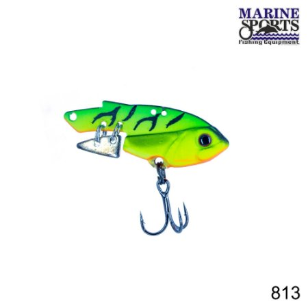 ISCA ARTIFICIAL MARINE SPORTS SONIC 32 C 813
