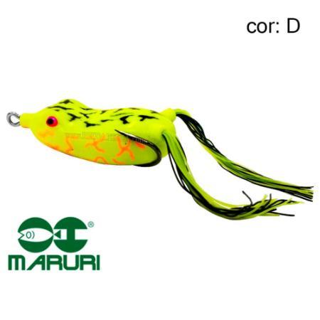 ISCA ARTIFICIAL MARURI SUPER FROG FF-02 D
