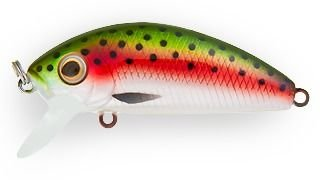 ISCA ARTIFICIAL STRIKE PRO MUSTANG MINNOW45 MG-002F COR 71