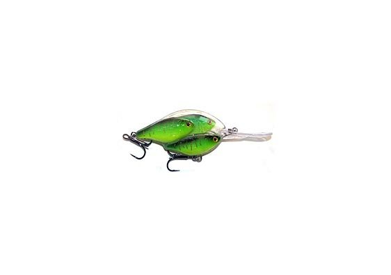 ISCA ARTIFICIAL SUN FISHING CARDUME CTX COR 07