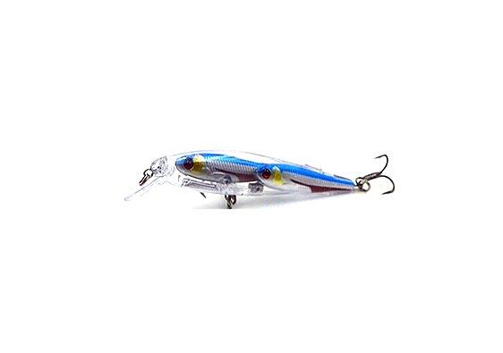 ISCA ARTIFICIAL SUN FISHING CARDUME MTX COR 05