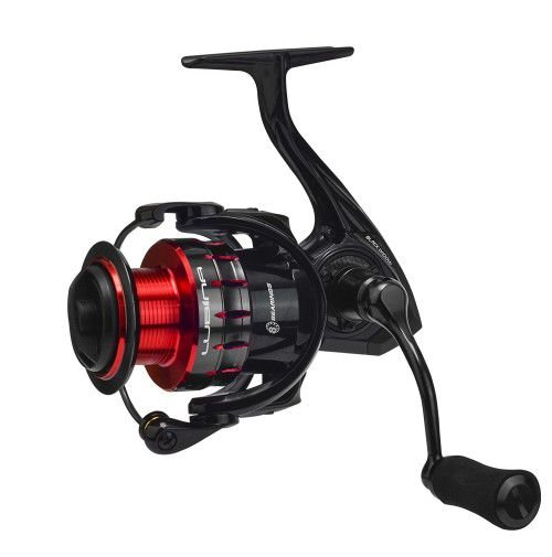 MOLINETE MARINE SPORTS LUBINA BLACK WIDOW 2000