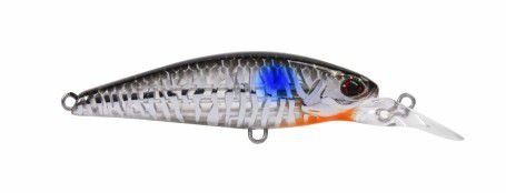 ISCA ARTIFICIAL MARINE SPORTS RAPTOR SHAD 70 N1