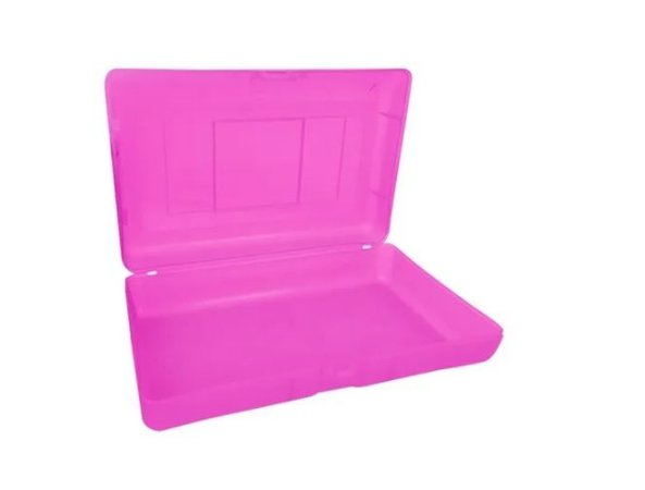Estojo Mini Organizador Alternativa Caixa Polymer 3905x