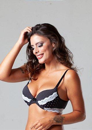Sutiã Juliete - Qtal lingerie