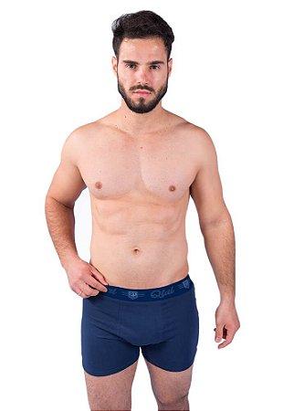 Cueca Boxer Homem Moderno - Micro - REF 6840264